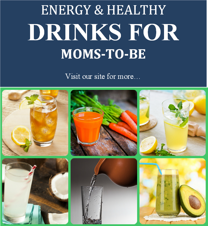 energy food for moms